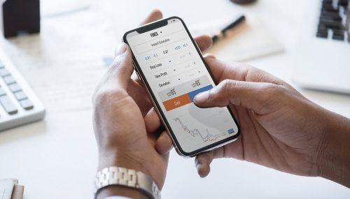 What Is Stock Broker's Average Salary?
